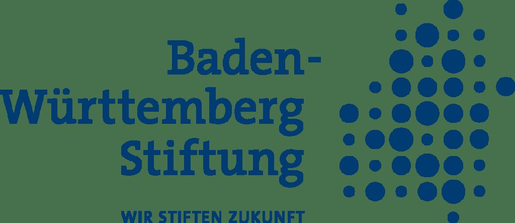 Logo Baden-Württembergische Stiftung